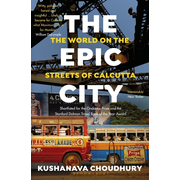 ISBN The Epic City (The World on the Streets of Calcutta)