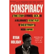 ISBN Conspiracy book Paperback 336 pages