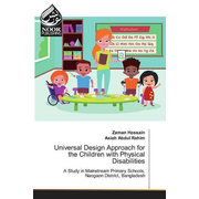 Universal Design Approach for the Children with Physical Disabilities
