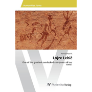 Lojze Lebic - One of the greatest overlooked composers of our time?