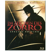 Koch Media Im Zeichen des Zorro - Special Edition (The Mark of Zorro) (2 Blu-rays) Blu-ray German, English