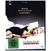 In Bed with Madonna, 1 Blu-ray