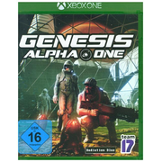 GAME Genesis Alpha One, Xbox One Basic