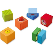HABA Discovery blocks Fun with Sounds