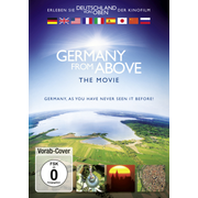 Germany From Above-The Movie
