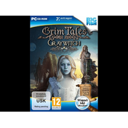 Grim Tales, Graywitch, 1 CD-ROM - Wimmelbild-Adventure