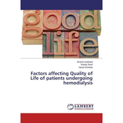 Factors affecting Quality of Life of patients undergoing hemodialysis
