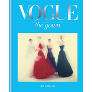 Hachette UK Vogue: The Gown book English Hardcover 304 pages