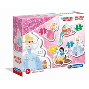 Clementoni My First Puzzles Jigsaw puzzle 3 pc(s)
