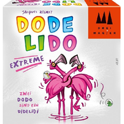 Schmidt Spiele Dodelido Extreme Educational game