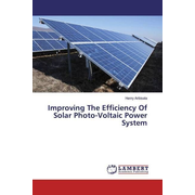 Improving The Efficiency Of Solar Photo-Voltaic Power System