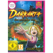 Darkarta, A Broken Heart's Quest, 1 DVD-ROM (Sammleredition) - Wimmelbild-Abenteuer
