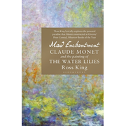 ISBN Mad Enchantment (Claude Monet and the Painting of the Water Lilies)
