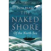 ISBN The Naked Shore (Of the North Sea)