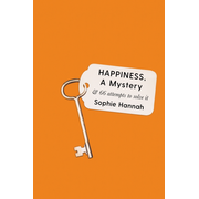 ISBN Happiness, a Mystery book Hardcover 208 pages