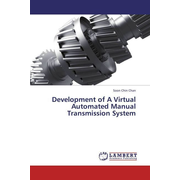 Development of A Virtual Automated Manual Transmission System