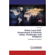 Urban Local Self-Government in Kashmir valley: Challenges and Problems - Challenges and Problems