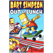 Bart Simpson - Out To Lunch