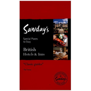 Sawday's British Hotels & Inns - Alastair Sawday's Special Places to Stay
