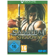 SNK Corporation Samurai Shodown Basic Xbox One