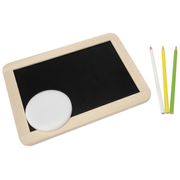 Eichhorn 100002572 drawing board Black