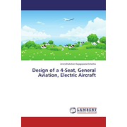 Design of a 4-Seat, General Aviation, Electric Aircraft