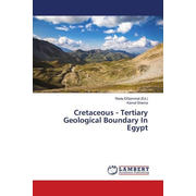 Cretaceous - Tertiary Geological Boundary In Egypt