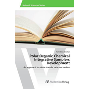 Polar Organic Chemical Integrative Samplers Development - An approach to solute transfer rate mechanism