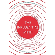 ISBN The Influential Mind book English Paperback