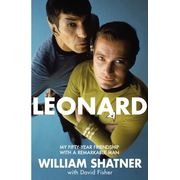 ISBN Leonard book English Hardcover 288 pages