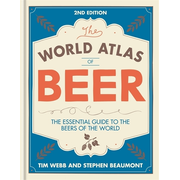 World Atlas of Beer - The Essential Guide To The Beers Of The World