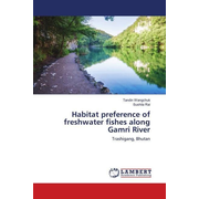 Habitat preference of freshwater fishes along Gamri River - Trashigang, Bhutan