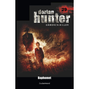 Dorian Hunter 29 - Baphomet