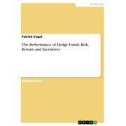 The Performance of Hedge Funds: Risk, Return, and Incentives