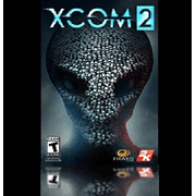 XCOM 2, 1 Xbox One-Blu-ray Disc