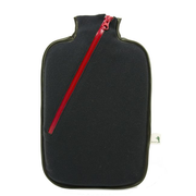 Hugo Frosch 3126 hot water bottle 2 L Black