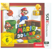Nintendo Super Mario 3D Land, 3DS Basic German Nintendo 3DS