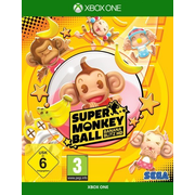 SEGA Super Monkey Ball: Banana Blitz HD Basic Xbox One