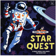 Puzzle Masters: Star Quest