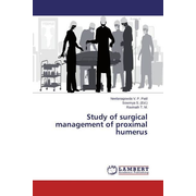 Study of surgical management of proximal humerus
