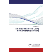 Thin Cloud Removal using Homomorphic Filtering