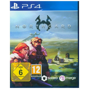 Northgard, 1 PS4-Blu-ray-Disc - Für PlayStation 4