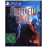 Pineview Drive, 1 PS4-Blu-ray Disc - Für PlayStation 4
