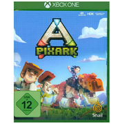PixARK, 1 Xbox One-Blu-ray Disc