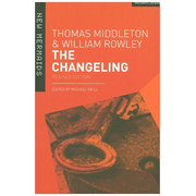 ISBN The Changeling (Revised Edition)