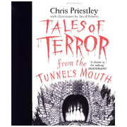 ISBN Tales of Terror from the Tunnel's Mouth