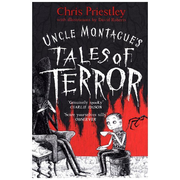 ISBN Uncle Montague's Tales of Terror