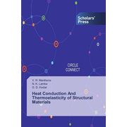 Heat Conduction And Thermoelasticity of Structural Materials