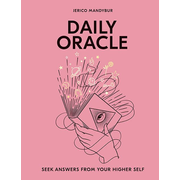 Daily Oracle - Seek answers from your higher self