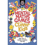 Mental Maths Games for Clever Kids (R)